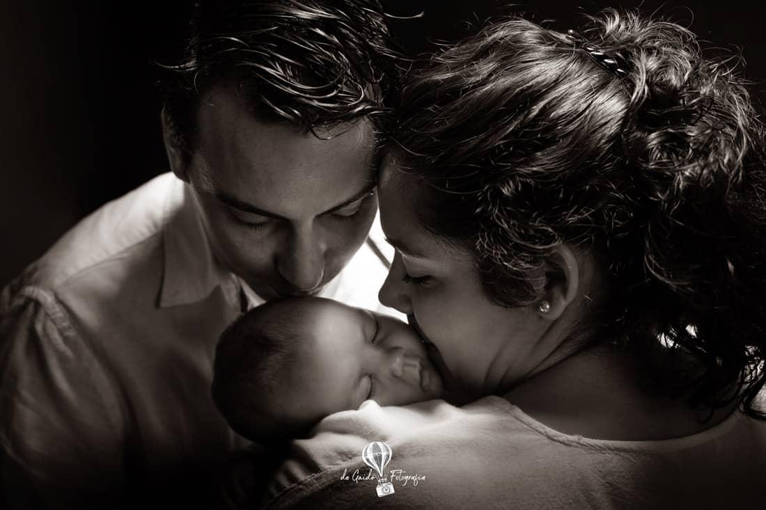 fotografia bebe benidorm altea calp